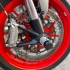CRAZY IRON Front axle pegs DUCATI Monster 937 2021-
